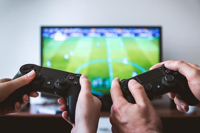 ゲームプレイ 画像